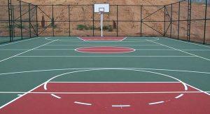 Spor ve Rekreasyon Alanları